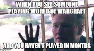 Warcraft Memes - world of warcraft memes wow amino