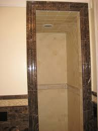 Shower Door Jamb Tile And Contractor Services