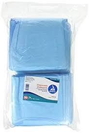 Wholesale Case Of 300 Pieces Men S Big Buck Wear - com blue disposable underpads chux large size 23 x 36