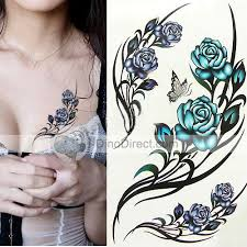 temporary tattoo sticker tattoo collections