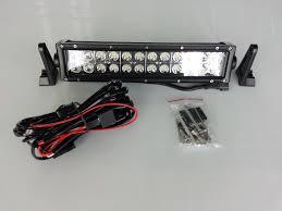 12 Light Bar Promaxx 12in Led Light Bar
