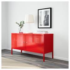Buffet Table Ikea by Sideboards Amazing Red Credenza Cabinet Red Credenza Cabinet