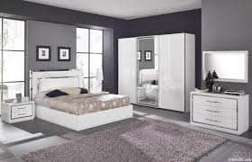 chambre a coucher blanche chambre coucher blanc galerie avec chambre a coucher blanche des