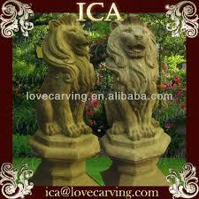 lion statues for sale best 25 lion ideas on statues lion sculpture