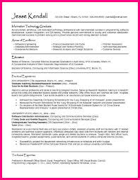 Resume Examples For Graduate Students by 10 Simple Cv Examples Students