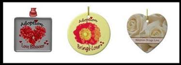adoption keepsakes