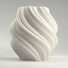vase home decor modern home decor bud vase set geometric vase art vases