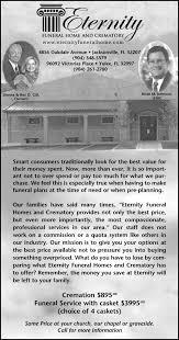 funeral homes jacksonville fl funeral home jacksonville florida