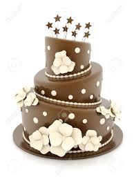 un hermoso pastel de bodas en un fondo blanco fotos retratos
