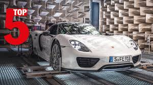 porsche top 5 series u2013 best porsche sounds youtube