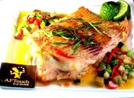 aftouch cuisine les 254 meilleures images du tableau poisson sur