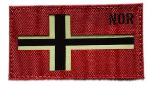Flag Ir Norwegen Ir Ill Flagge Laser Craft Concepts