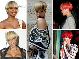 ways to wear your hair growing out a pixie the right way to wear a bowl cut