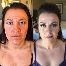 Bridal Hair And Makeup Las Vegas 38 Best Makeup B4 And After Images On Pinterest Make Up Magic