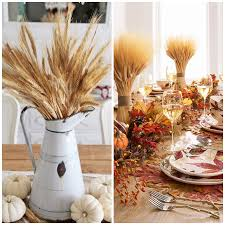 Fall Kitchen Decor - the leaves are changing 10 inspiring ideas for fall kitchen decor