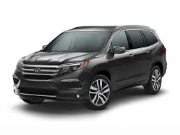 honda pilot 206 2017 honda pilot elite honda dealer serving seattle wa and