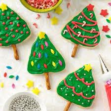 christmas recipes taste of home