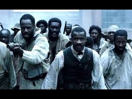 the birth of a nation official trailer 2016 nate parker drama
