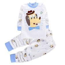beautiful baby boy 2 pajamas dealbola