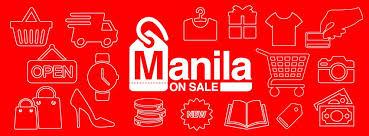manila on sale home facebook