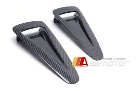 nissan gtr accessories south africa carbon fiber hood vent insert air intake ducts for nissan gt r gtr