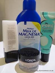 what is the best makeup for oily skin and large pores mugeek