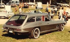 1953 corvette wagon 1967 corvette station wagon corvette gallery