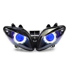 r1 projector headlights reviews online shopping r1 projector
