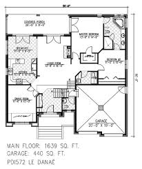 small bungalow plans bungalow house plans home design pdi572 maison
