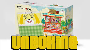 Home Designer by New Nintendo 3ds Animal Crossing Happy Home Designer Bundle