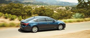culver city toyota toyota dealer marry class and efficiency with the 2016 toyota avalon hybrid