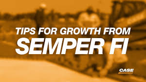 tips for business growth from semper fi land services case
