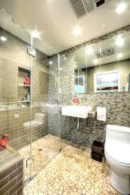 bathroom showers designs best 10 shower no doors ideas on pinterest bathroom showers fancy