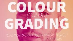 Colour Color Cross Process Colour Color Grading Adobe After Effects