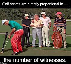 Funny Golf Memes - caddy shack rodney the pro imgflip