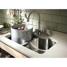 kohler fairfax kitchen faucet faucet kohler coralais kitchen faucet installation kohler