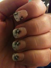 french manicure airbrush designs u2013 great photo blog about manicure