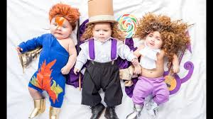diy baby halloween costumes youtube