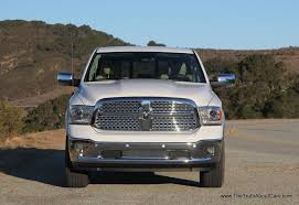 Dodge Ram Ecodiesel - review 2014 ram 1500 eco diesel with video the truth about cars