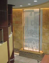 Waterfalls Decoration Home Accessories Extraordinary Home Interior Decoration With Interior
