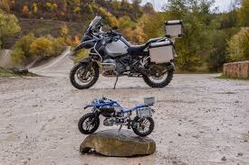 milan show bmw unveil new g310gs mcn