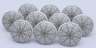porcelain knobs for kitchen cabinets grey white ceramic knobs ceramic door knobs kitchen cabinet drawer