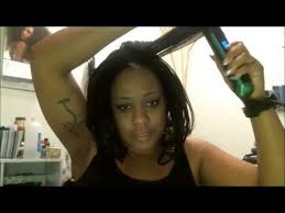 youtube crochet hairstyles on thinning hair human hair crochet braids hair by jamille youtube crochet