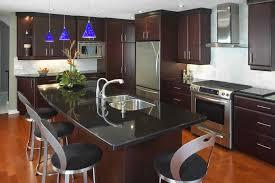 cuisine couleur wengé meuble cuisine weng meuble cuisine weng et daco meuble cuisine
