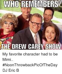 Meme From Drew Carey Show - who remembers the drew carey show my favorite character had to be