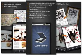 scanner app for android turn your android into a document scanner the american genius