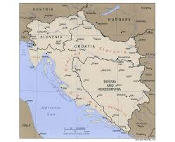 Map Of Western Us Maps Of Balkans Balkans Maps Collection Of Detailed Maps Of