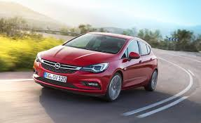 ford opal 2017 opel astra pictures photo gallery car and driver