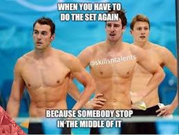 Synchronized Swimming Meme - 1504 best swimming images on pinterest competitive swimming swim