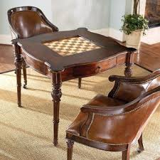 chess table and chairs set game table chess table and chairs cool house ideas pinterest